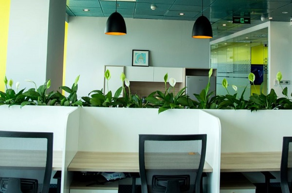 Private-office-space